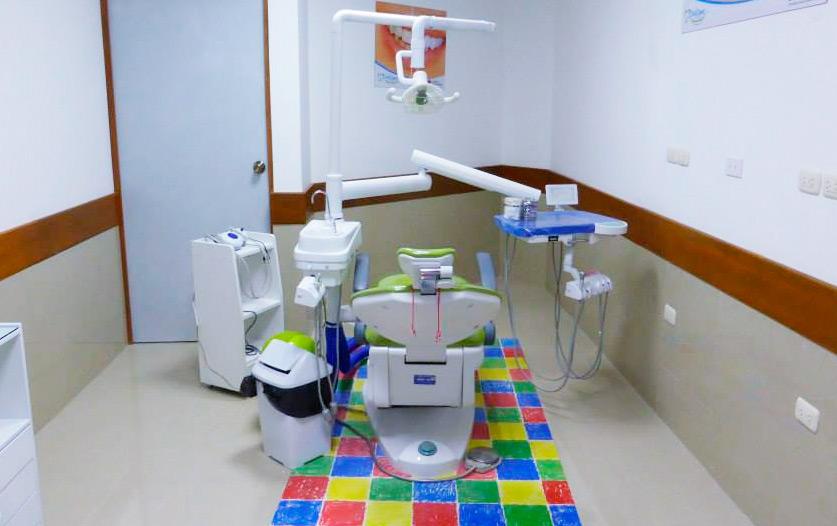 odontologia cajamarva